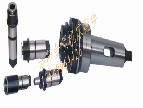 J5232快换钻孔攻丝夹头