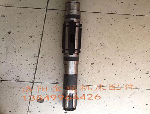 CW61100离合器一轴