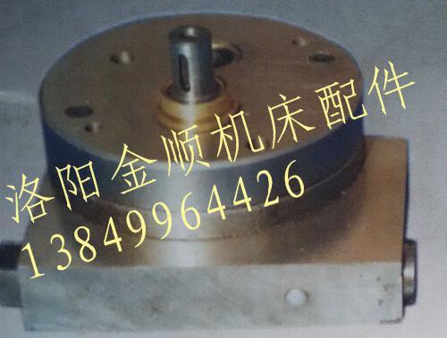 钻床常用油泵